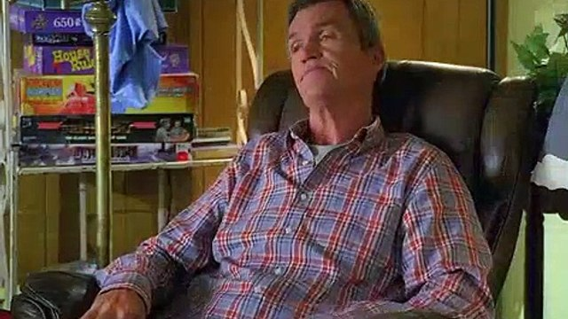 The Middle S07E06 Halloween VI Tic Tock Death