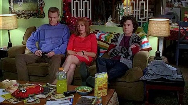 The Middle S07E10 No Silent Night
