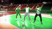 Canal Sports Club - Houhou est-il ? Limoges prêt à troquer le Basket pour le Rugby ?
