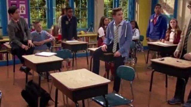 School of Rock Season 2 Episode 13 - Don't Stop Believin'