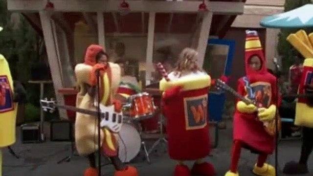 School of Rock Season 3 Episode 4 - Leader of the Band