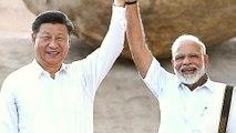 India-China talks: Kashmir issue off the agenda