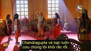 Vị Vua Huyền Thoại Tập 57 Phim Ấn Độ
