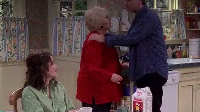 Everybody Loves Raymond S04E06 The Sister
