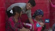 Forze turche in Siria. È pulizia etnica?