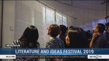 Komunitas Salihara Gelar Literature & Ideas Festival 2019