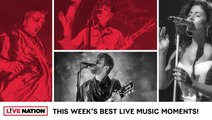 Video Gallery: The Black Keys, MARINA, Vampire Weekend, Starset