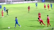 Coupe de France : l'Athlético Marseille bat le FCM