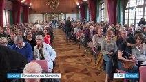 Incendie de Lubrizol : les producteurs de lait s'impatientent