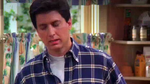 Everybody Loves Raymond S03E22 Working Girl