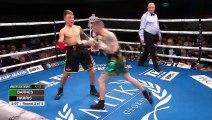 Jay Harris vs Paddy Barnes (11-10-2019) Full Fight