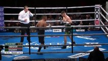 Pierce O'Leary vs Oscar Amador (11-10-2019) Full Fight