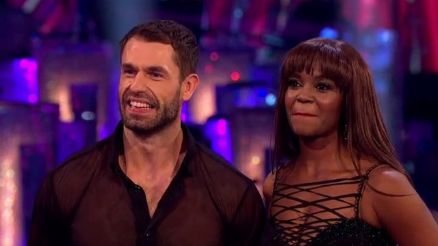 Strictly Come Dancing S17E07 part2
