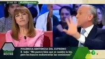 Supremo zasca de Inda a Pablo Iglesias