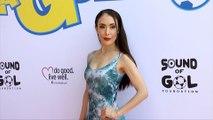 "Mandy Amano ""LaGolda"" Special Short Film Screening Red Carpet"