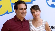 "Jason Antoon and Seana Kofoed ""LaGolda"" Special Short Film Screening Red Carpet"