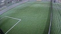10/12/2019 18:00:01 - Sofive Soccer Centers Rockville - Santiago Bernabeu