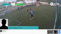 But de Equipe 2 (1-1)