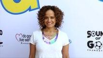 """Judy Reyes """"LaGolda"""" Special Short Film Screening Red Carpet"""