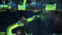 Jimmy Neutron Boy Genius movie clip - In The Dungeon