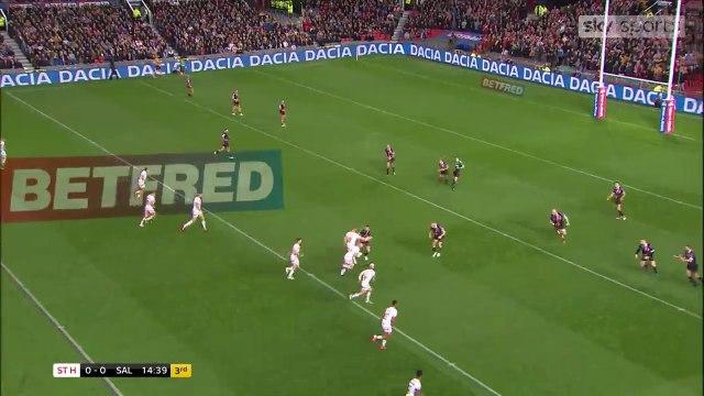 St Helens vs Salford - Full Match Highlights 12.10.2019 HD Super League Grand Final