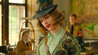Jojo Rabbit with Scarlett Johansson -