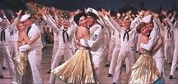 Hit The Deck movie (1955) - Jane Powell, Tony Martin, Debbie Reynolds