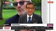 Morandini Live: Le débat entre Jean Messiha du Rassemblement National et Rost sur l'immigration tourne mal avec menace de plainte - VIDEO
