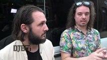 Born Ruffians - TOUR TIPS (Top 5) Ep. 777