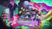My Little Pony: Friendship is Magic 926 - The Last Problem