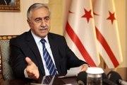 KKTC Cumhurbaşkanı Akıncı'dan tepki çeken Barış Pınarı açıklaması