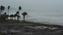 Al menos 7 muertos y 15 desaparecidos en Japón por el paso del tifón Hagibis