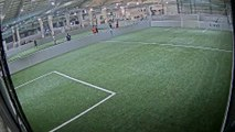 10/13/2019 00:00:01 - Sofive Soccer Centers Rockville - San Siro