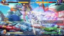Dragon Ball FighterZ Сетевые Баталии —  {PS4} прохождение часть 31
