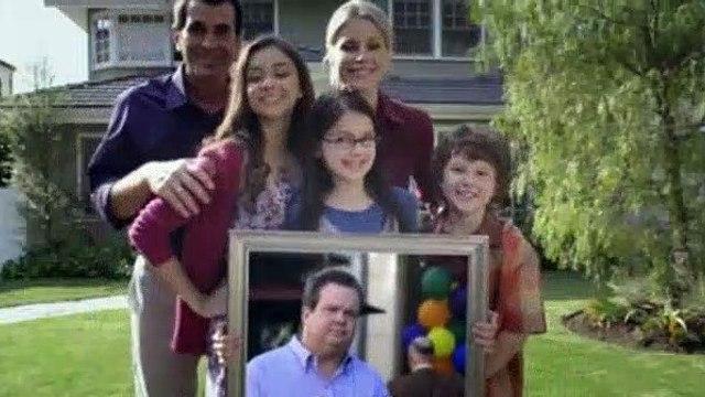 Modern Family Season 2 Episode 12 Our Children, Ourselves