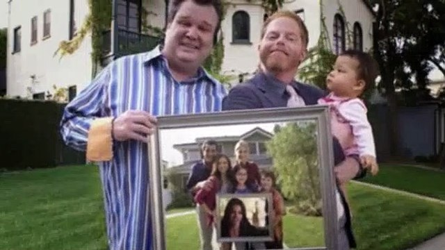 Modern Family Season 2 Episode 13 Caught in the Act