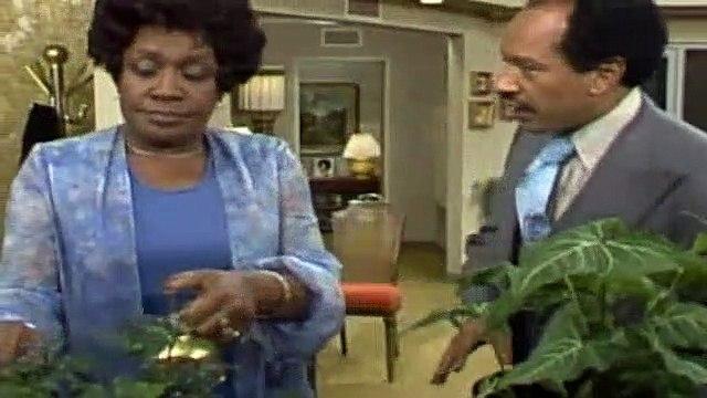 The Jeffersons Season 3 Episode 5 George's Diploma