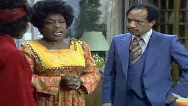 The Jeffersons Season 3 Episode 4 The Lie Detector