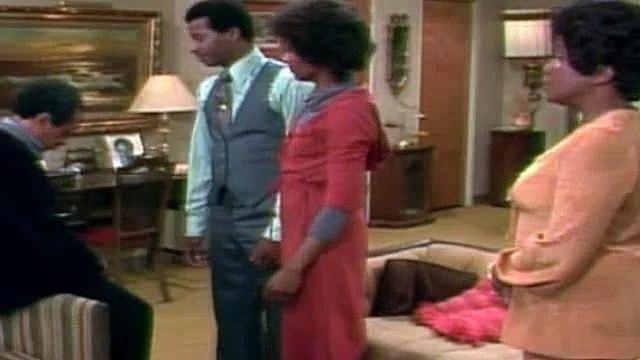 The Jeffersons Season 3 Episode 7 Lionel's Pad