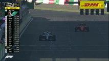 بوتاس يفوز بسباق الجائزة الكبرى اليابان 2019.. وفيتيل خلفه ثم هاميلتون
