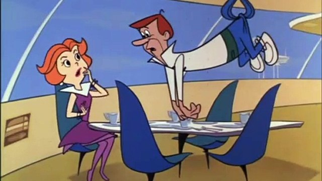 """The Jetsons season 1 chapter 13 """"Elroy's Pal"""" 1"""