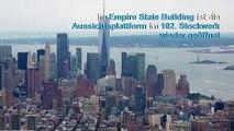 Atemberaubender 360-Grad-Blick über New York: Empire State Building setzt ganz auf Glas