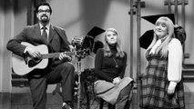 Peter, Paula & Murray