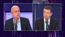 """Présidence LR: """"Nous avons besoin de revenir à nos valeurs fortes"""", estime le maire de St-Etienne qui appelle à voter """"massivement"""" pour Christian Jacob"""