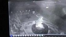 Thief steals from memorial garden in Edinburgh