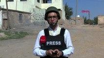 Suruç ilçesi çaykara köyü'ne ayn el arap'tan ateşlenen havan topu düştü 1 hafif yaralı-2