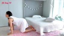 상아 프리스타일 요가플로우 Sang-A freestyle yogaflow Ep 22.