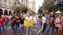 Ecuador protest talks set for Sunday as capital locks down