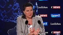 """""""On a assez peu de signaux d'alerte"""" de radicalisation à l'hôpital, affirme Agnès Buzyn"""