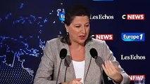 """Crise des urgences : Agnès Buzyn annonce """"un travail"""" sur les rémunérations"""